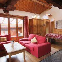 Mont Pourri Apartment