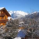 Appartement Mont Blanc - Vue extérieure
