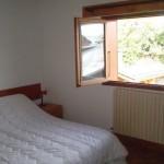 Appartement Mont Blanc - Chambre