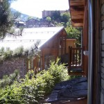 Appartement La Poudreuse - Vue extérieure